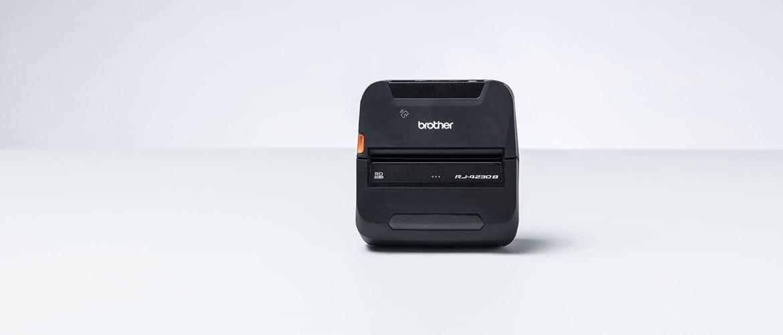 Brother RJ-4B 100мм мобильный принтер