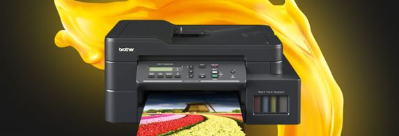 DCP-T820 Brother