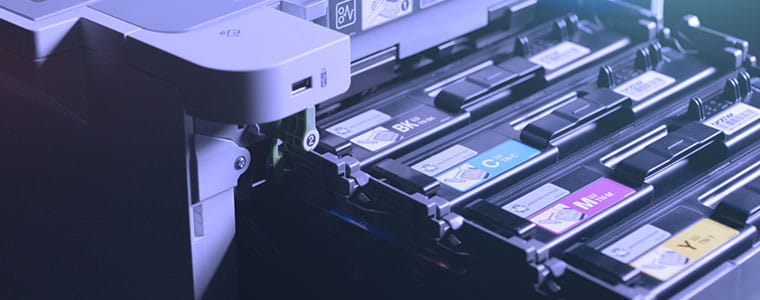 Toners pulled out of HL-L9310CDW professional colour printer