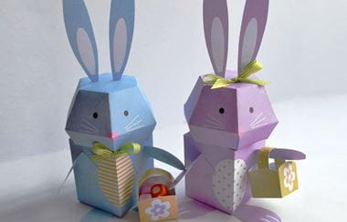 3d-bunny
