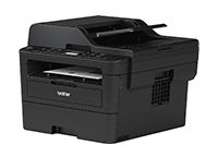 DCP L2550DN, DCP-L2552DN, DCP_L2551DN, 3-in-1 multifunction printer