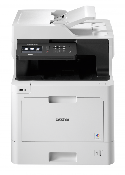 DCP-L8410CDW Brother