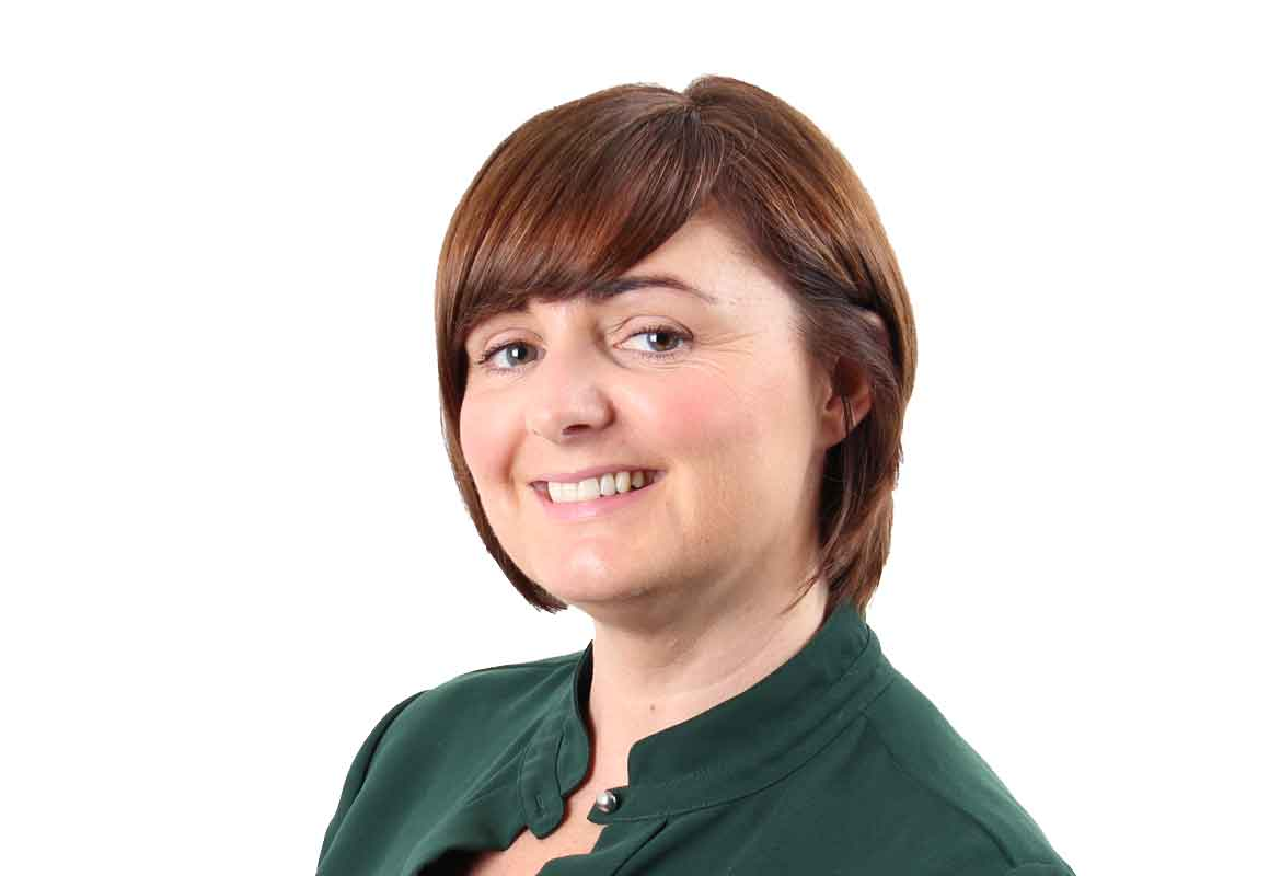 Louise Unsworth, Business Unit Manager EOS, Brother UK
