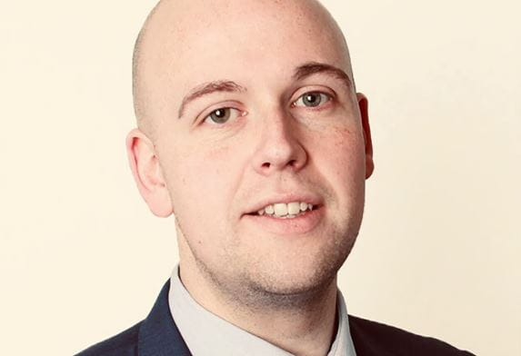 Peter Shackleton, MPS Sales Enablement & Pre-Sales Manager, Brother UK