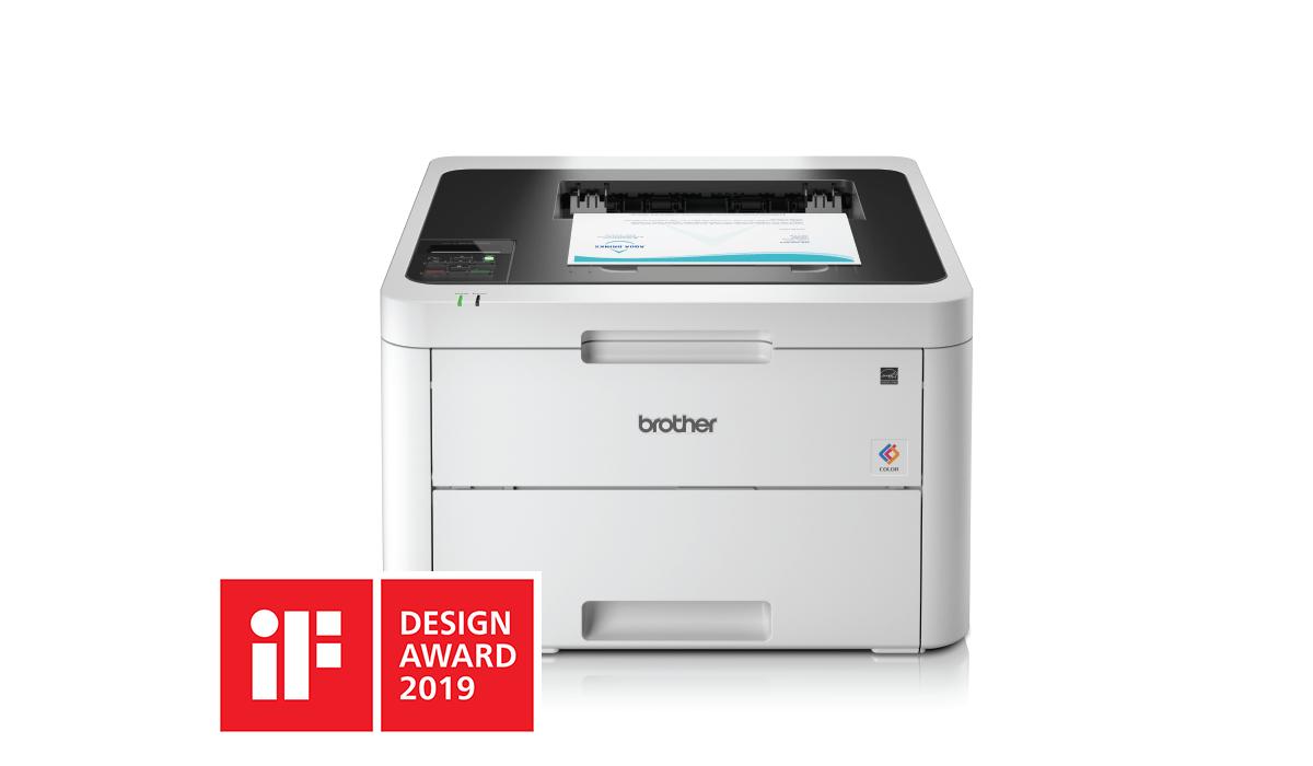 Best laser printer for 2019 - Brother HL-L3230CDW