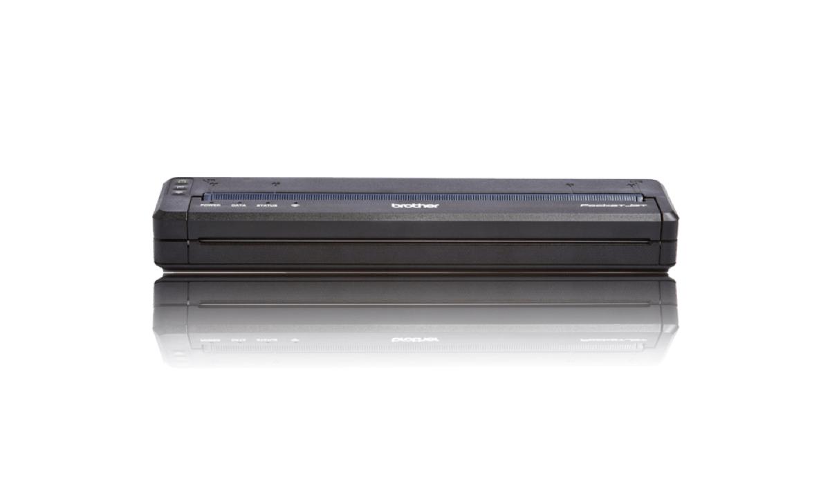 Best mobile printer for 2019 - Brother PJ-773