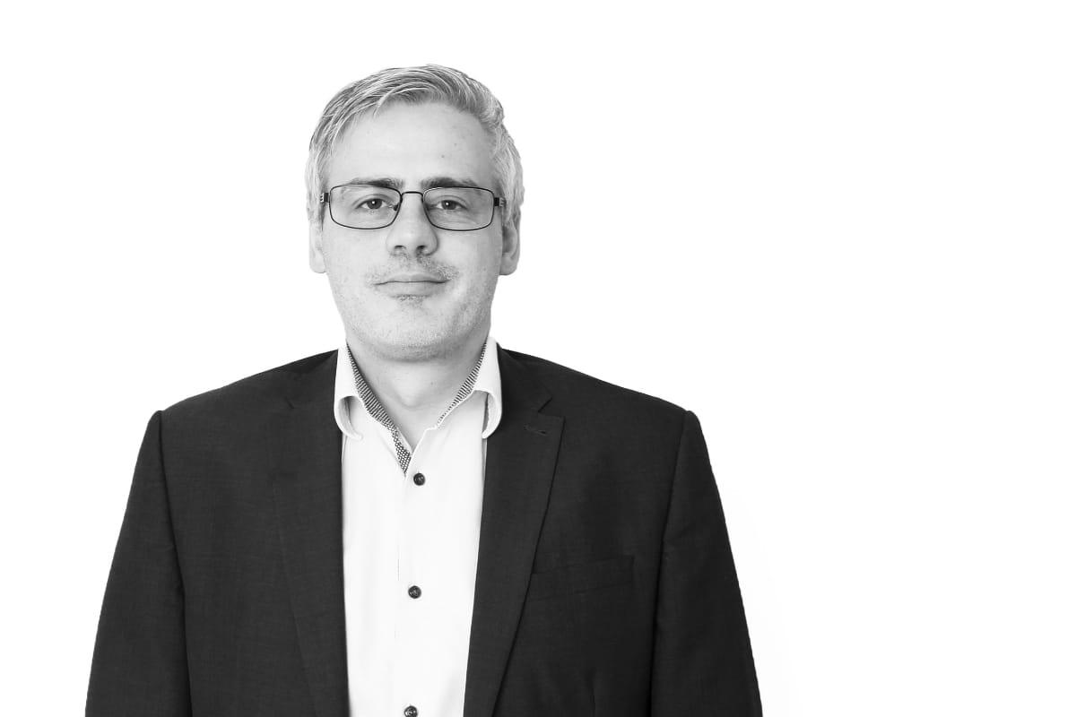 Mark Self, MPS bid manager at Brother UK