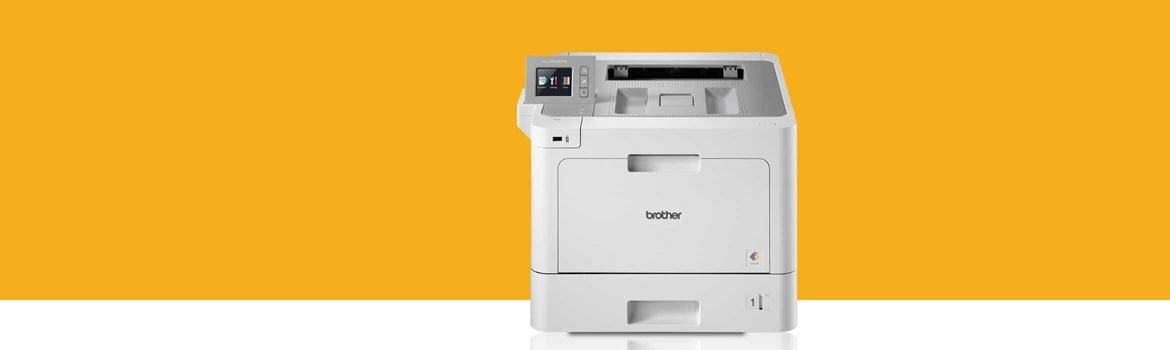 HLL9310CDW Brother printer