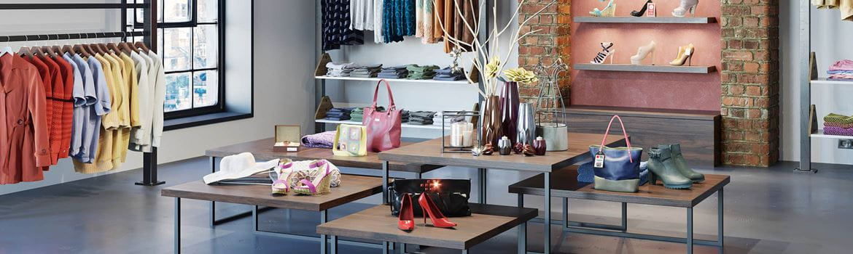 retail store environment