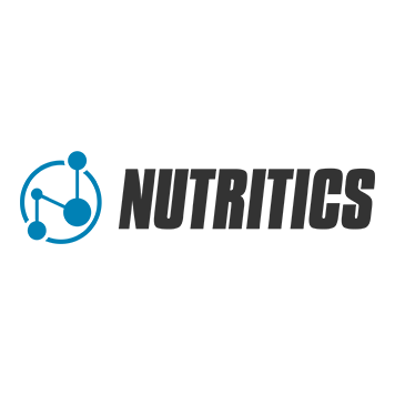 Nutritics logo
