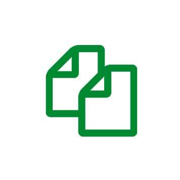 Pharmacy documentation icon