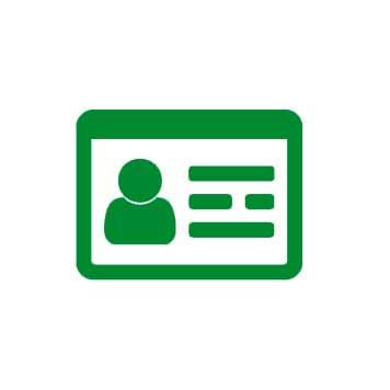 Pharmacy identification icon