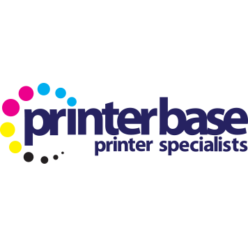 Printerbase printer specialists logo