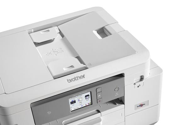 Brother MFC-J772W inkjet multifunction printer