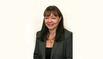 Diane Barnes, Head of Defence and Security