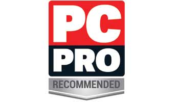 PC PRO Recommended logo
