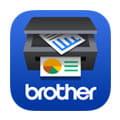 Logo tisku a skenování iprint scan