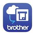 Logo Brother Print Service Plug-In