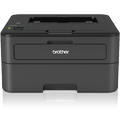 Brothers HL-L2340DW compact wireless mono laser printer