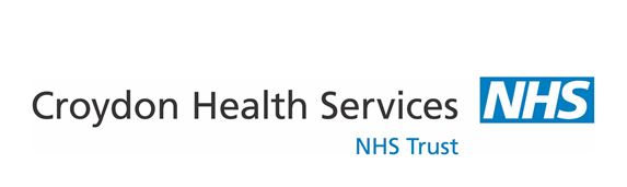 Croydon Health Services NHS Trust logo
