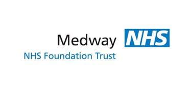 Medway NHS Foundation Trust logo