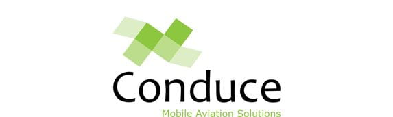 Conduce Mobile Aviation Solutions logo