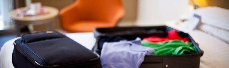 Tulostus- ja skannausratkaisut hotelleihin