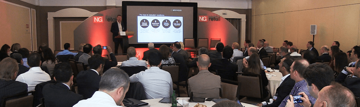 Brother's Guide to Retail Tech Events: NG Retail Summit