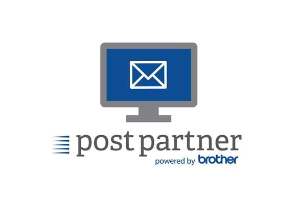 Post Partner logo