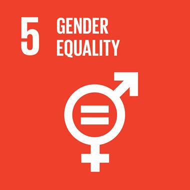 SDG-gender-equality