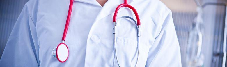 stethoscope doctor healthcare partners