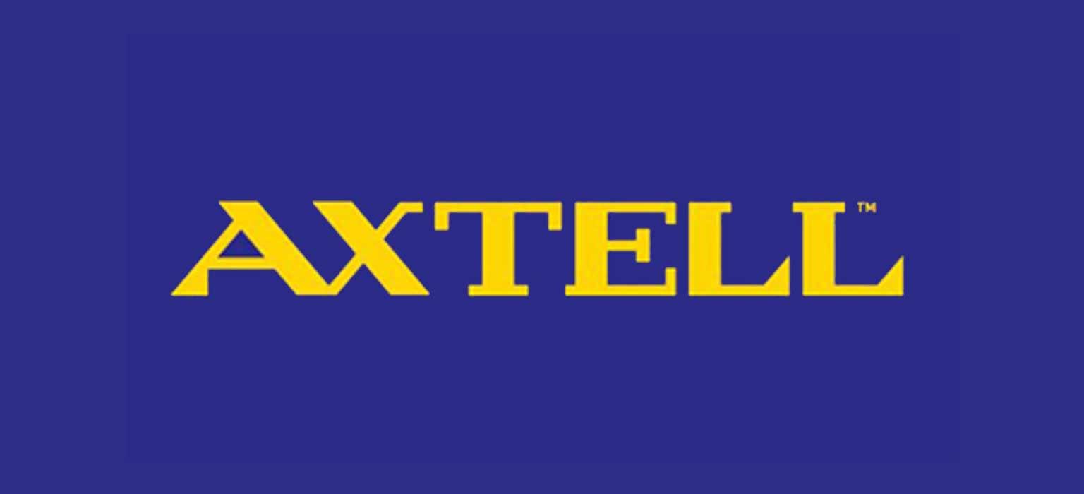 Axtell logo - Brother UK case study