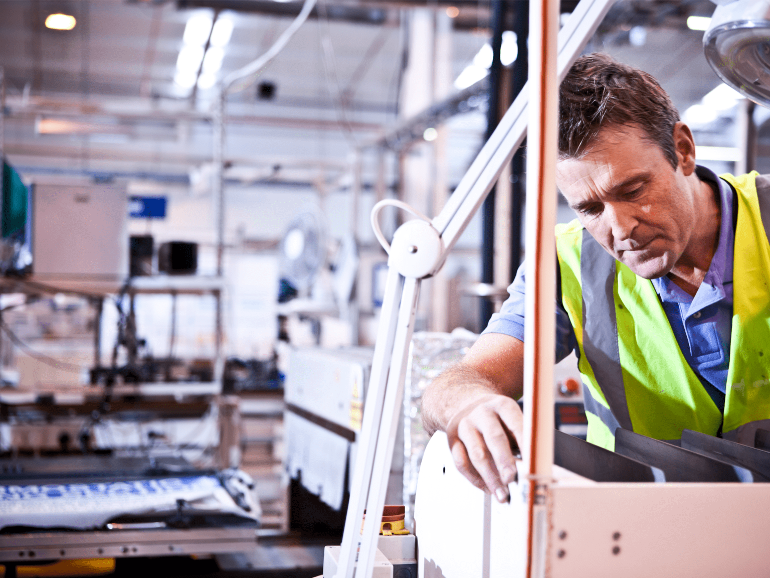 Brother Success Stories in Manufacturing