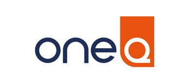 Oneq logo - Brother UK case study