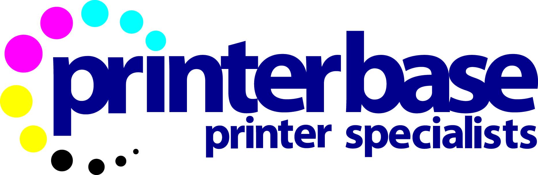 Printerbase Logo