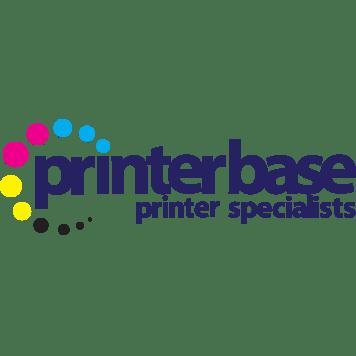 Printerbase printer specialists logo