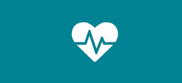Healthcare industry symbol - Brother UK business solutions