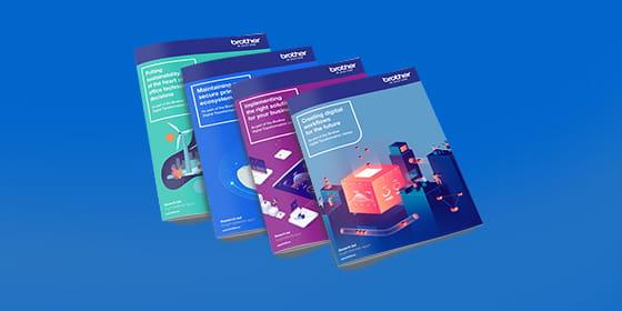 Digital Transformation Reports 560 x 280