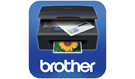 Brother iPrint&Scan app icon