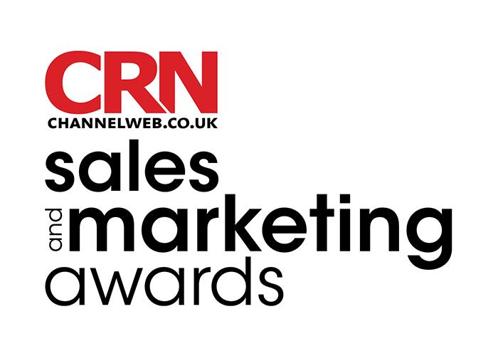 CRN Sales & Marketing Awards