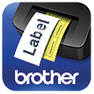 Brother iPrintLabel ikon