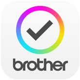 Brother My Supplies app icon