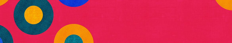 Veelkleurige achtergrond met patroon