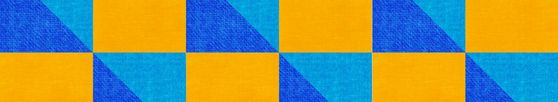 Фон с разноцветным узором