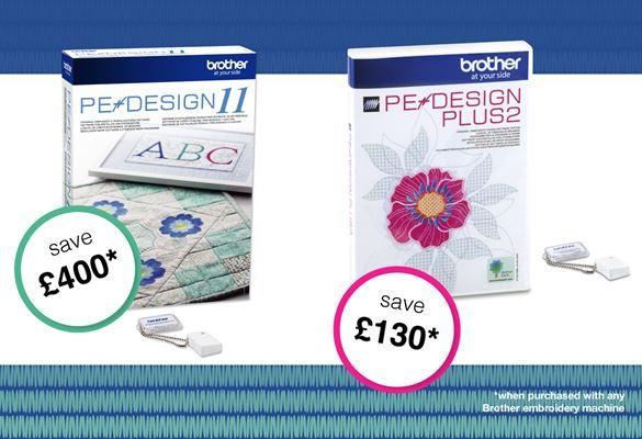 PE-Design offer
