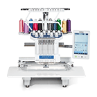 PR1055X embroidery machine