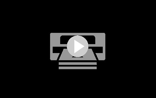 Оригинальный тонер-картридж Brother TN-320С – Голубой 3