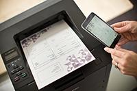 Imprimantes laser Brother – Série5000