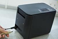 PT-D900W USB