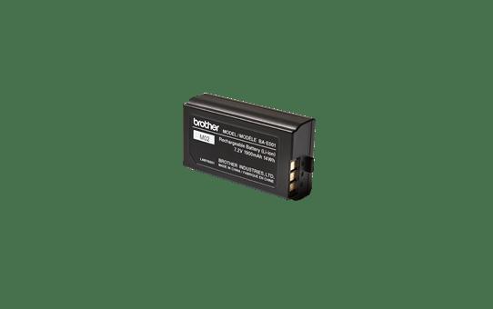 BA-E001 oplaadbare li-ionbatterij